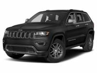 Used 2019 Jeep Grand Cherokee Limited SUV in Dublin, CA