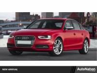 2014 Audi S4 3.0T