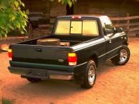 Used 1999 Ford Ranger For Sale at Straub Nissan | VIN: 1FTYR11V5XTA61104