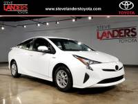 2016 Toyota Prius Two HB Two Variable