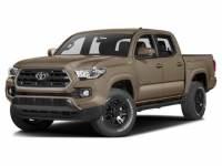 Used 2017 Toyota Tacoma For Sale at Straub Nissan   VIN: 3TMDZ5BN2HM026928