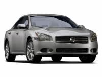 Used 2009 Nissan Maxima 3.5 SV w/Premium Pkg Sedan