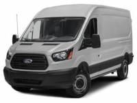 2017 Ford Transit VAN T-250 148 MD RF S Minivan/Van V6 Cylinder Engine