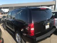 Used 2007 Chevrolet Tahoe 39U10032 For Sale   Novato CA
