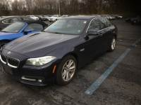Used 2016 BMW 5 Series 528i xDrive For Sale in Albany, NY