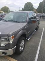 2014 Ford F-150 Truck EcoBoost V6 GTDi DOHC 24V Twin Turbocharged