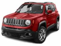 2015 Jeep Renegade Latitude in Franklin