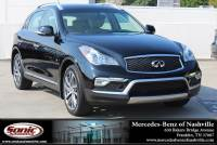 2016 INFINITI QX50 AWD 4dr in Franklin