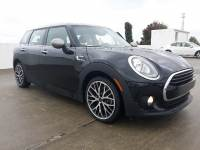 Pre-Owned 2017 MINI Cooper Cooper Clubman Wagon