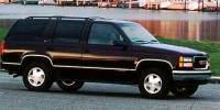 Pre-Owned 1999 GMC Yukon SLT VIN 1GKEK13R9XJ750554 Stock # 12671P-2