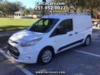 2016 Ford Transit Connect Cargo Van XLT LWB w/Rear Liftgate