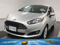 Used 2016 Ford Fiesta For Sale at Burdick Nissan | VIN: 3FADP4EJ4GM163351