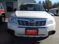 Used 2012 Subaru Forester For Sale at Norm's Used Cars Inc.   VIN: JF2SHABC3CH439764
