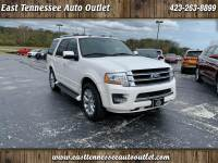2017 Ford Expedition Limited 4x2