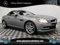 Certified 2014 Mercedes-Benz SLK-Class SLK 250 Roadster in Creve Coeur MO