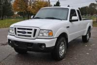 2011 Ford Ranger XLT for sale in Flushing MI