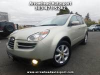 2006 Subaru B9 Tribeca 7-Pass Ltd w/DVD/Navi Beige Int