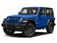 Used 2019 Jeep Wrangler Sport S Convertible For Sale in Soquel near Aptos, Scotts Valley & Watsonville