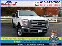 2016 Ford F-250 SD XLT 4WD Long Bed