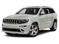2016 Jeep Grand Cherokee SRT 4x4