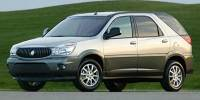 Pre-Owned 2005 Buick Rendezvous