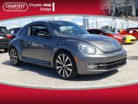 Pre-Owned 2013 Volkswagen Beetle Coupe 2.0 TSi in Jacksonville FL