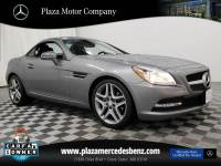 Certified 2014 Mercedes-Benz SLK-Class SLK 250 Roadster in O'Fallon MO