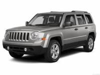 Used 2014 Jeep Patriot For Sale at Huber Automotive | VIN: 1C4NJPFB5ED797155