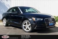 2016 Audi A3 1.8T Premium in Santa Monica