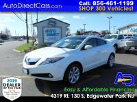 2011 Acura ZDX AWD 4dr Advance Pkg