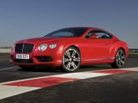 2013 Bentley Continental GT V8 Coupe All-wheel Drive serving Oakland, CA
