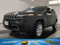 Used 2015 Jeep Cherokee For Sale at Burdick Nissan | VIN: 1C4PJMDS5FW591298