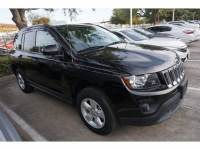 Used 2016 Jeep Compass SUV Sport in Houston, TX