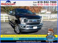 2017 Ford F-250 SD XLT Super Duty Super Crew Cab 4WD