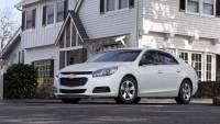 Pre-Owned 2014 Chevrolet Malibu 1LS