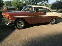 Chevrolet Bel Air/150/210