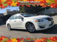 2015 Nissan Altima 2.5 S ~ L@@K ~ 1ST Time Buyer Welcome ~ We Finance
