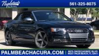 Used 2017 Audi S5 West Palm Beach