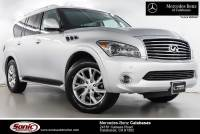 2012 INFINITI QX56 Base in Calabasas