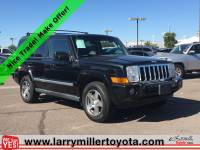 Used 2009 Jeep Commander For Sale | Peoria AZ | Call 602-910-4763 on Stock #91342A