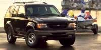 Pre-Owned 1998 Ford Explorer XLT