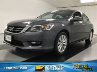 Used 2013 Honda Accord For Sale at Burdick Nissan | VIN: 1HGCR3F82DA042785