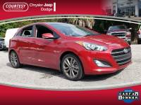 Pre-Owned 2016 Hyundai Elantra GT HB Auto in Jacksonville FL