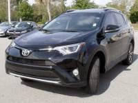 2016 Toyota RAV4 XLE SUV in Columbus, GA