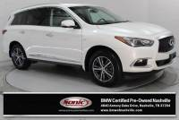 Pre-Owned 2016 INFINITI QX60 3.5 AWD