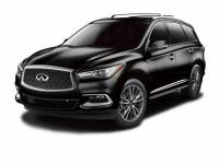 Pre-Owned 2016 INFINITI QX60 3.5
