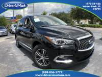 Used 2018 INFINITI QX60 | For Sale in Winter Park, FL | 5N1DL0MN2JC505158 Winter Park