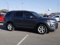 2016 Ford Explorer 4WD XLT SUV