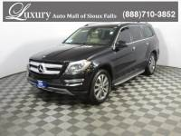 Pre-Owned 2013 Mercedes-Benz GL-Class GL 450 4MATIC SUV for Sale in Sioux Falls near Brookings