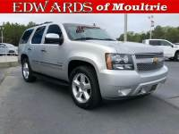Pre-Owned 2010 Chevrolet Tahoe 2WD 4dr 1500 LTZ